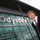 Sportsman Hay Signs for Odyssey