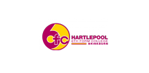 Hartlepool Sixth Form College Logo