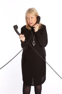 Odyssey telephone providers for business