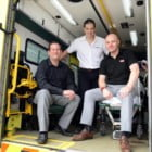 Odyssey Systems rescues emergency ambulance service with rapid solution