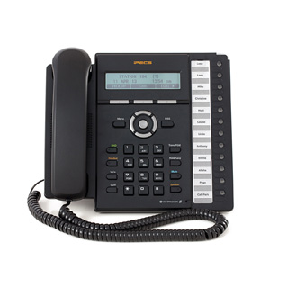 IPECS 12 Button Handset
