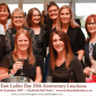 NORTH EAST LADIES DAY
